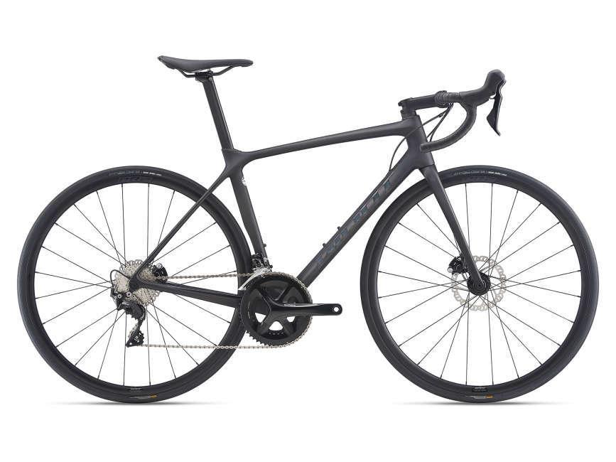 GIANT TCR Advanced 2 Disc Pro Compact országúti kerékpár - karbon - XL (2021)