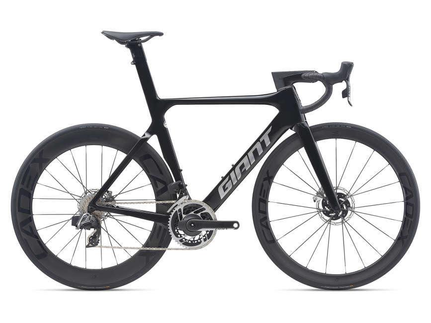 GIANT Propel Advanced SL 0 Disc országúti kerékpár - M/L (2021)