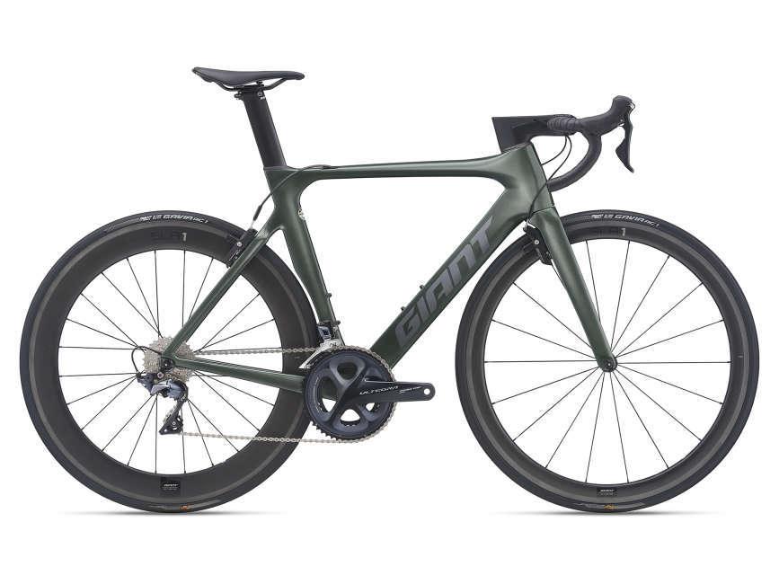 GIANT Propel Advanced Pro 1 országúti kerékpár - M (2021)