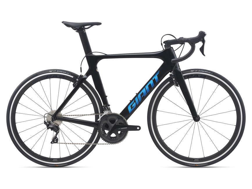GIANT Propel Advanced 2 országúti kerékpár - M/L (2021)