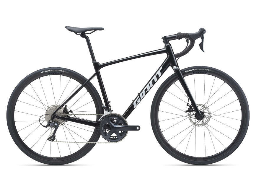 GIANT Contend AR 3 országúti kerékpár - fekete - XL (2021)