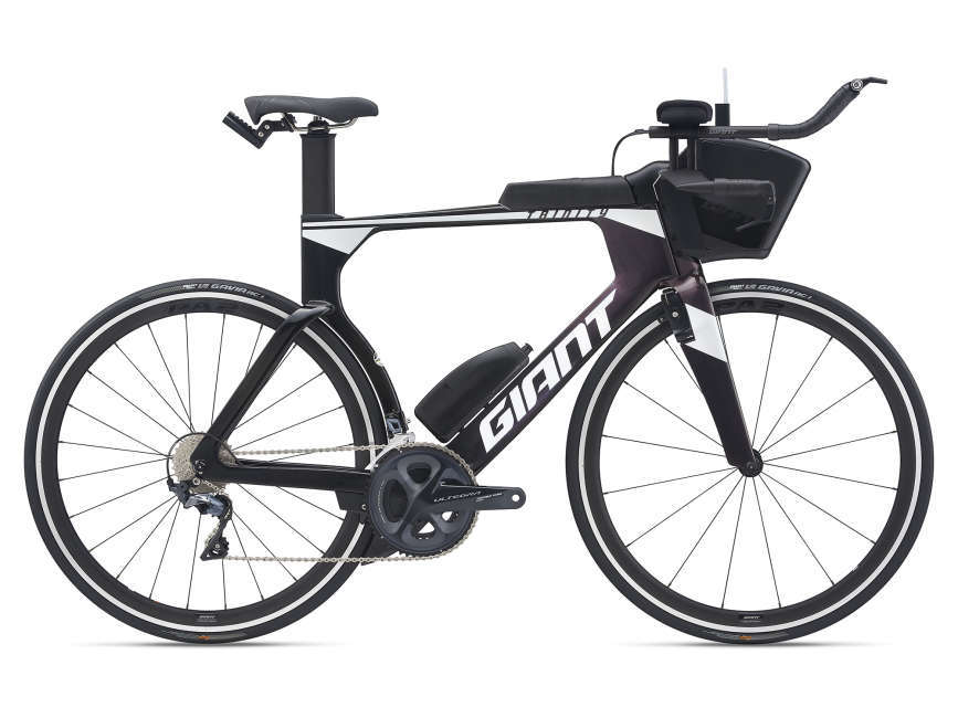 GIANT Trinity Advanced Pro 2 triathlon kerékpár - M (2021)