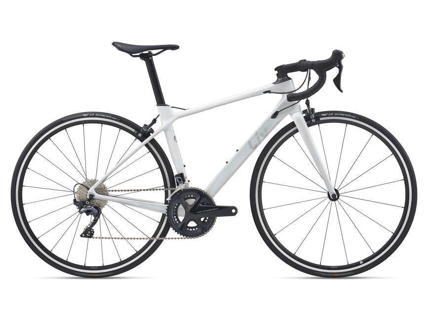 LIV Langma Advanced 1 női országúti kerékpár - S (2021)
