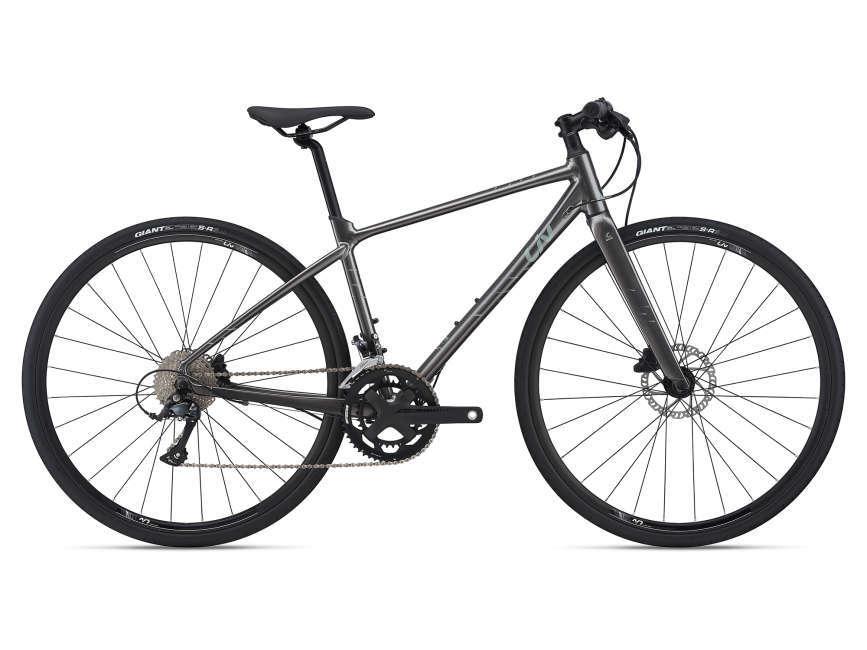 LIV Thrive 2 női fitness kerékpár - M (2021)
