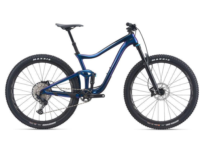"""GIANT Trance Advanced Pro 2 férfi 29"""" trail kerékpár - L (2021)"""