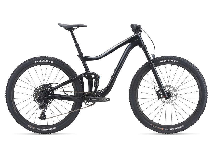 """GIANT Trance Advanced Pro 3 férfi 29"""" trail kerékpár - L (2021)"""