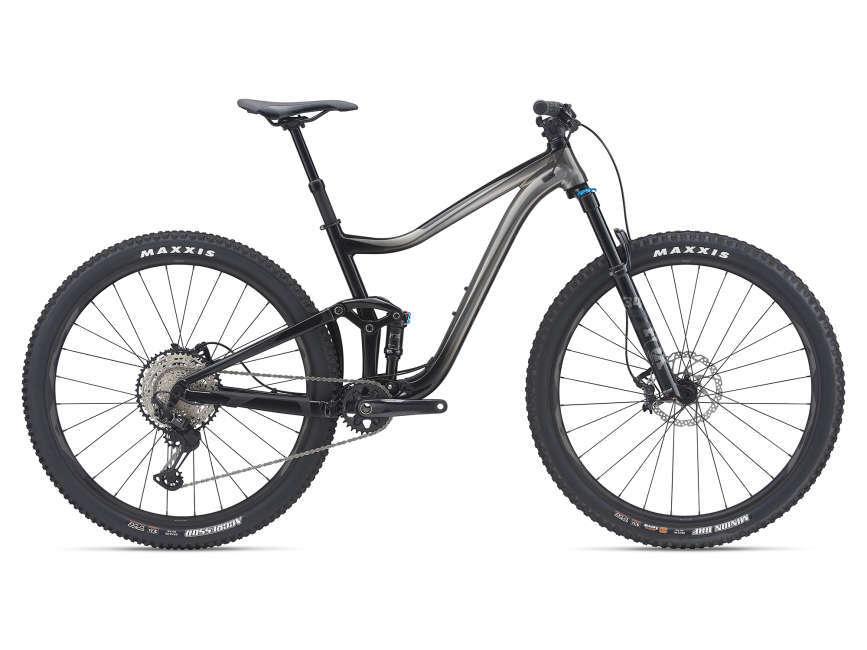 """GIANT Trance 1 férfi 29"""" trail kerékpár - XL (2021)"""