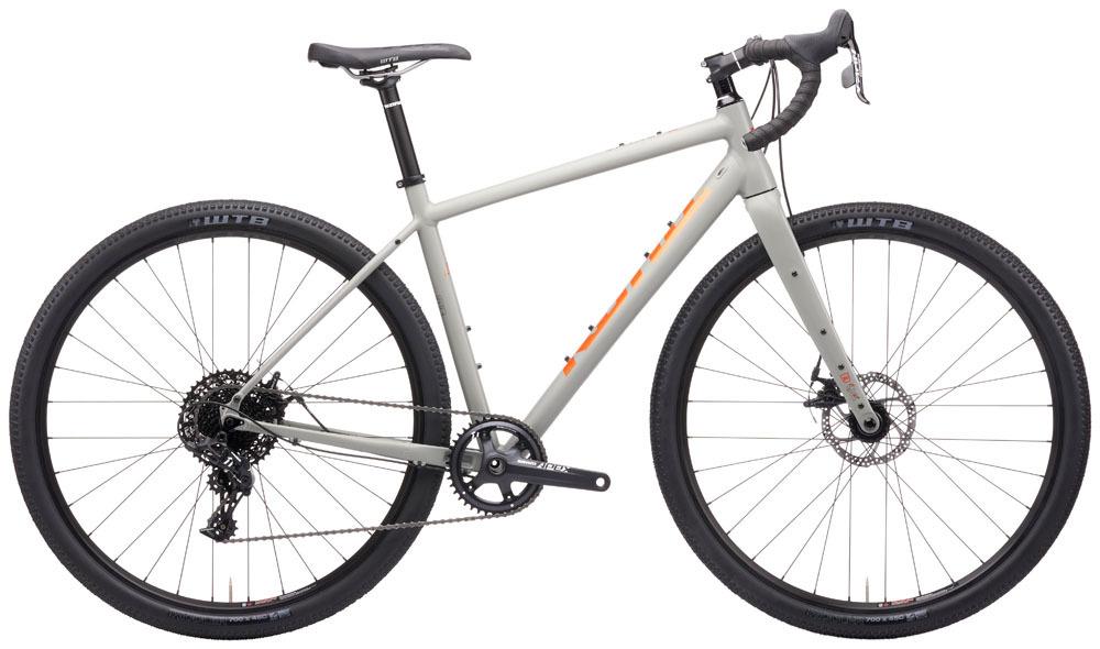 KONA Libre gravel kerékpár - 52 cm (2021)