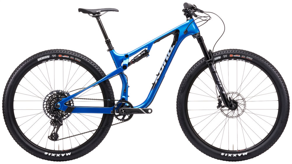 "KONA Hei Hei CR/DL 29"" XC kerékpár - M (2021)"