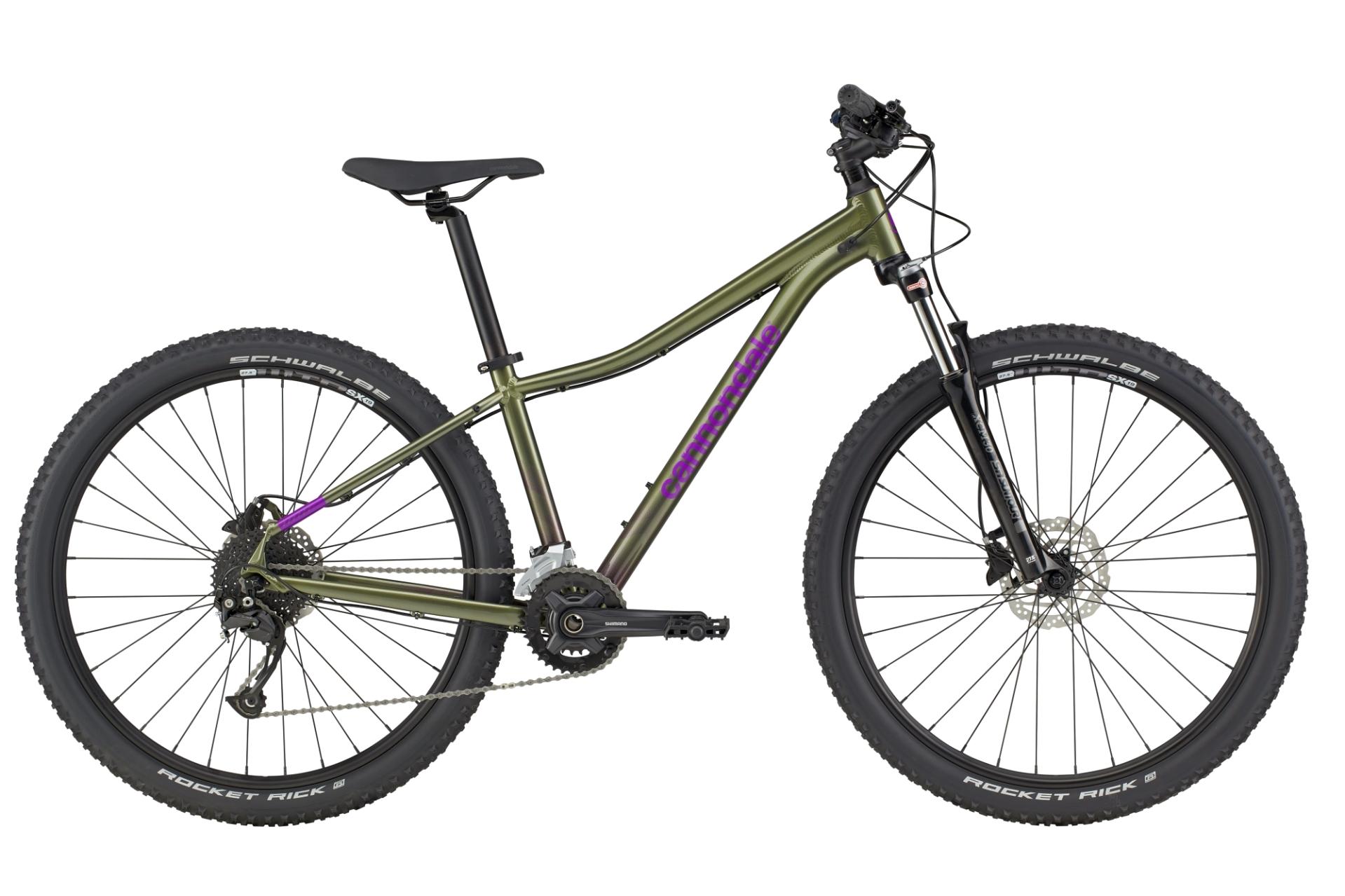 """Cannondale Trail 6 női 29"""" MTB kerékpár - L (2021)"""