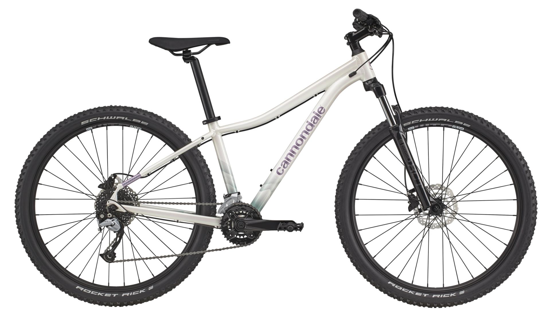 """Cannondale Trail 7 női 29"""" MTB kerékpár - M (2021)"""