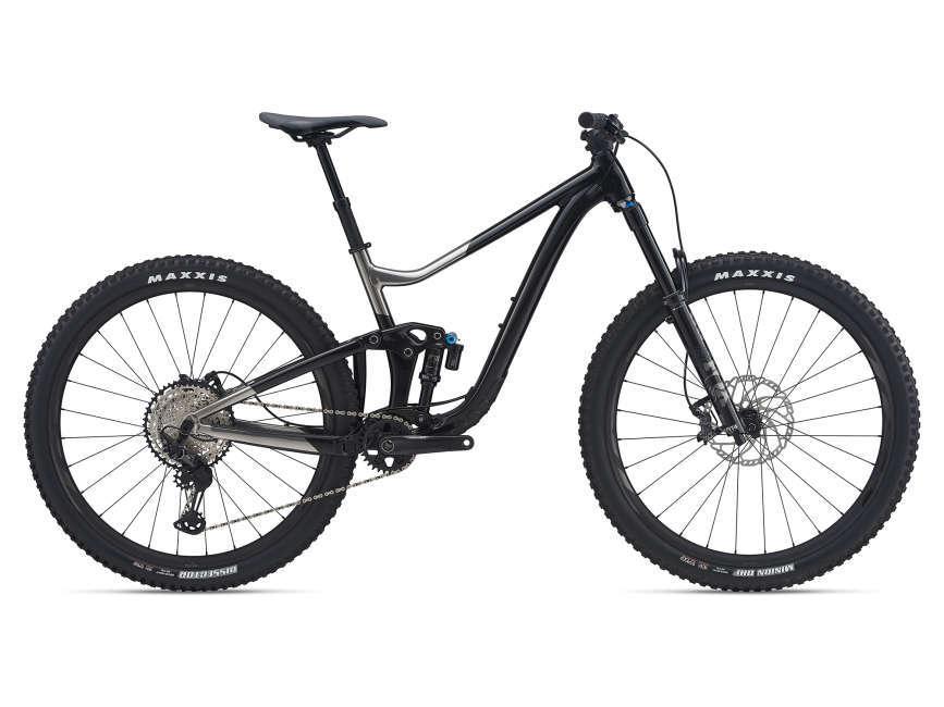 """GIANT Trance X 1 férfi 29"""" trail kerékpár - S (2021)"""
