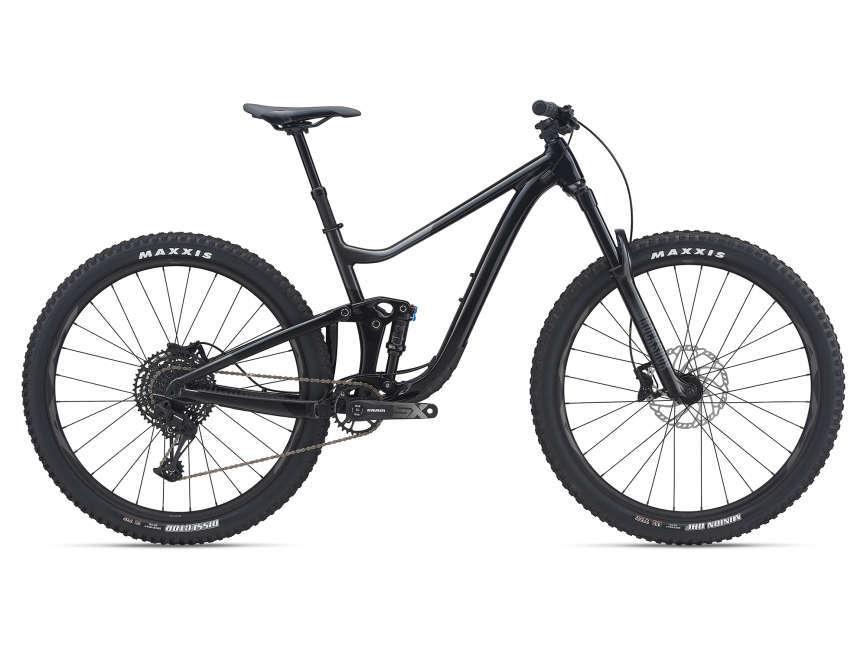 "GIANT Trance X 3 férfi 29"" trail kerékpár - M (2021)"