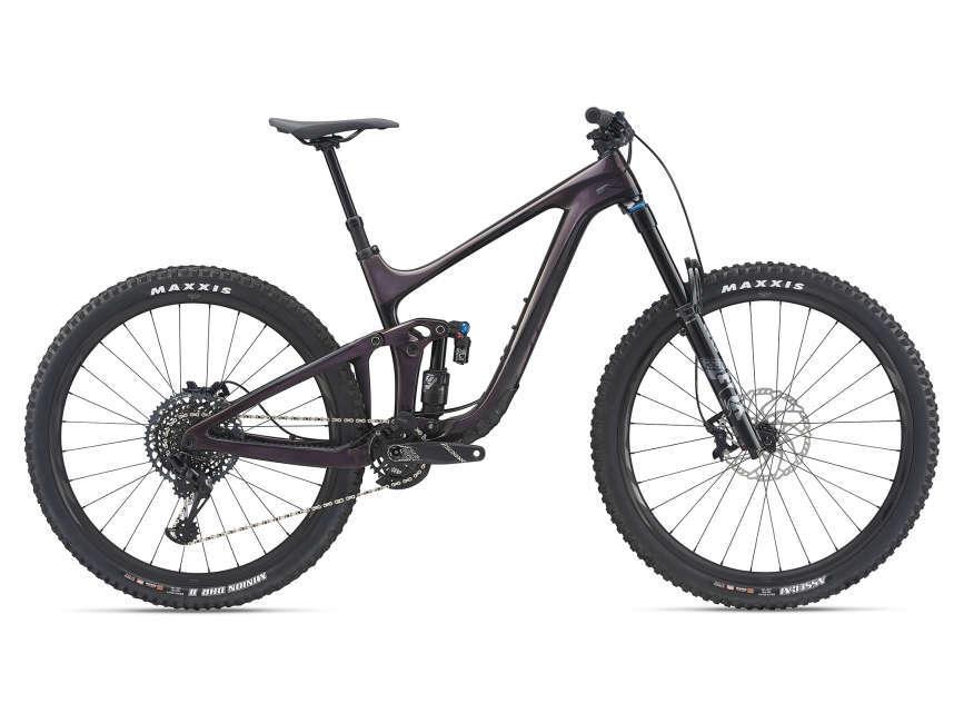 """GIANT Reign Advanced Pro 1 férfi 29"""" enduro kerékpár - XL (2021)"""