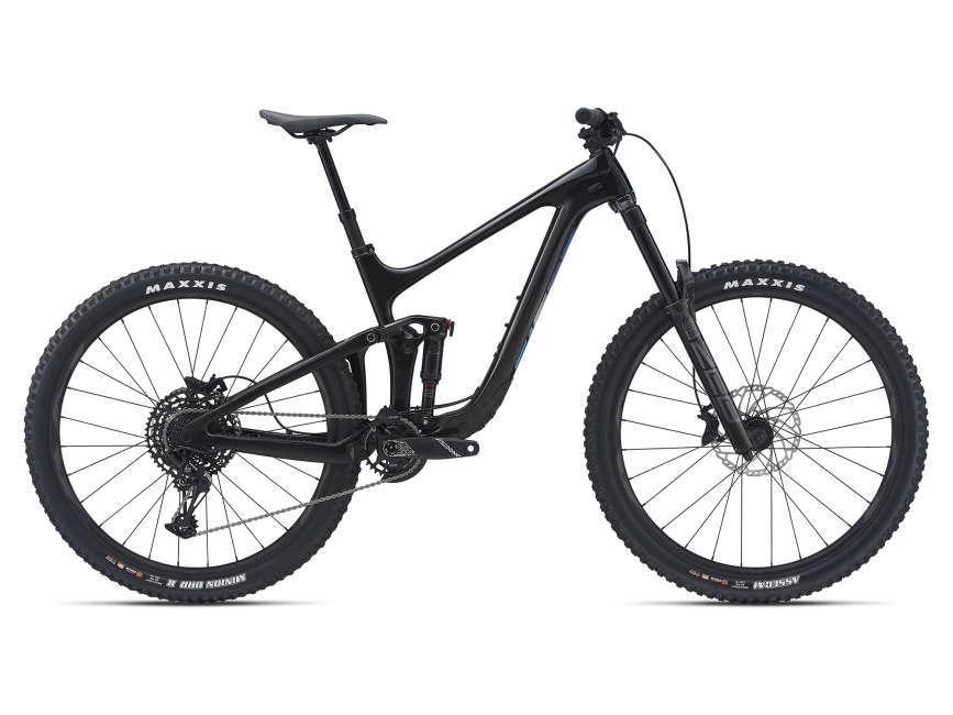 """GIANT Reign Advanced Pro 2 férfi 29"""" enduro kerékpár - XL (2021)"""