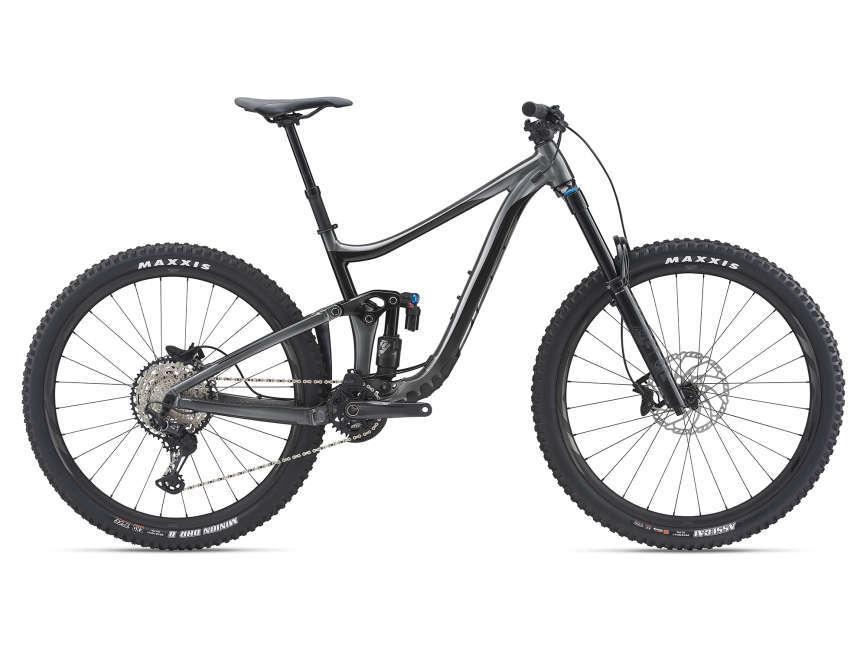 """GIANT Reign 1 férfi 29"""" enduro kerékpár - M (2021)"""