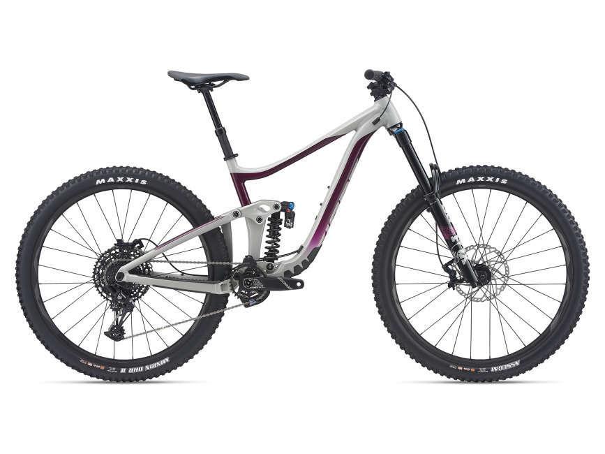 """GIANT Reign SX férfi 29"""" enduro kerékpár - L (2021)"""