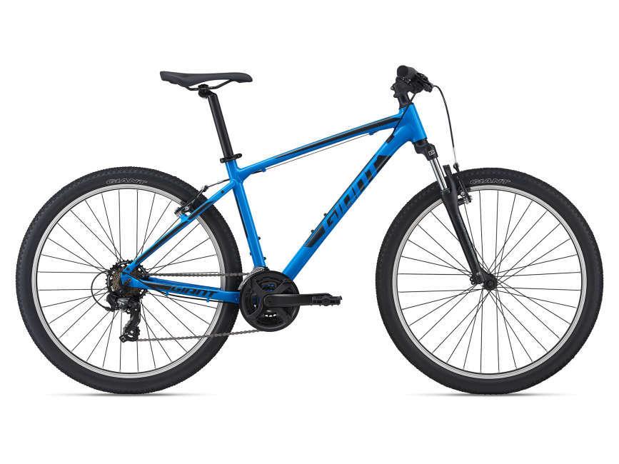 """GIANT ATX férfi 27.5"""" MTB kerékpár - kék - M (2021)"""