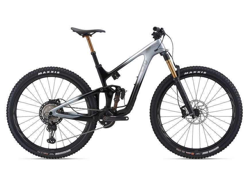 "LIV Intrigue Advanced Pro 0 női 29"" trail kerékpár - L (2021)"