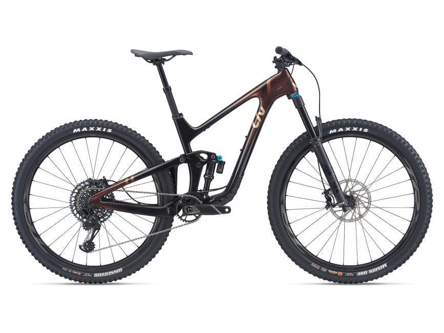 "LIV Intrigue Advanced Pro 1 női 29"" trail kerékpár - S (2021)"