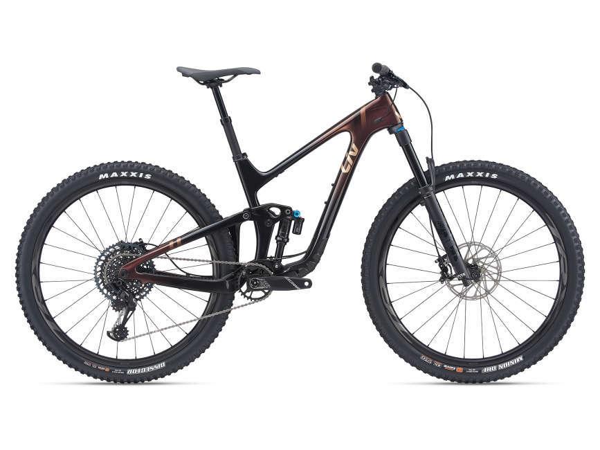 "LIV Intrigue Advanced Pro 1 női 29"" trail kerékpár - L (2021)"