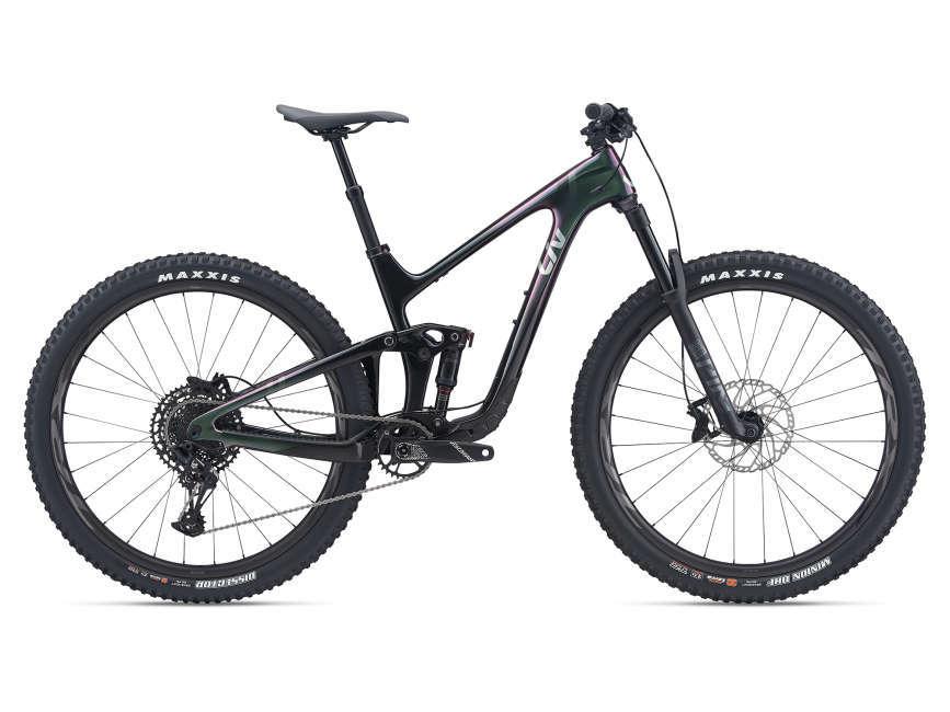 "LIV Intrigue Advanced Pro 2 női 29"" trail kerékpár - S (2021)"