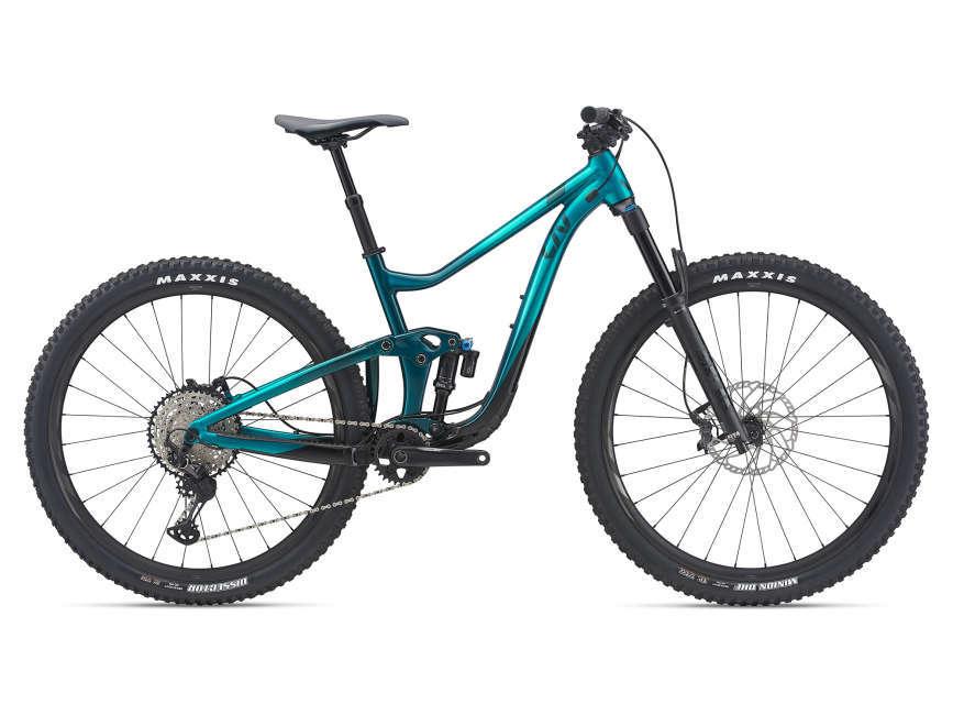 "LIV Intrigue 1 női 29"" trail kerékpár - S (2021)"