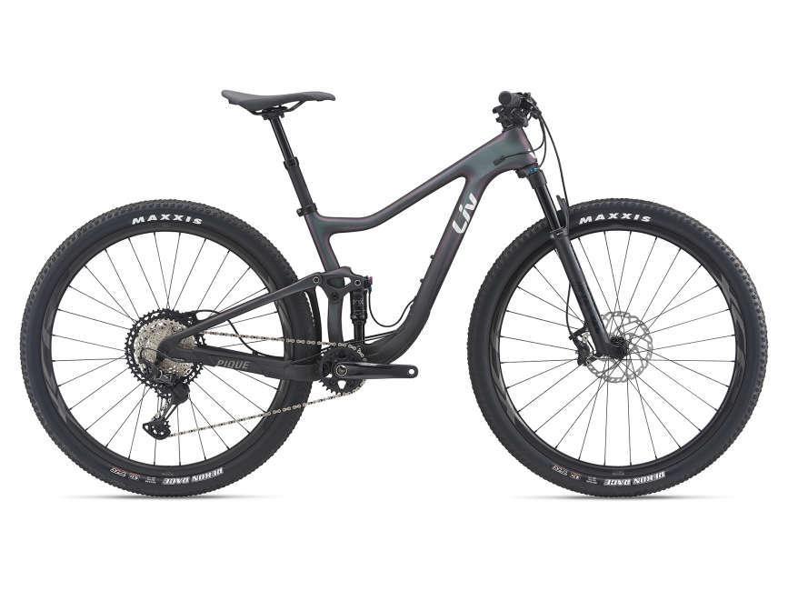 """LIV Pique Advanced Pro 1 női 29"""" XC kerékpár - S (2021)"""