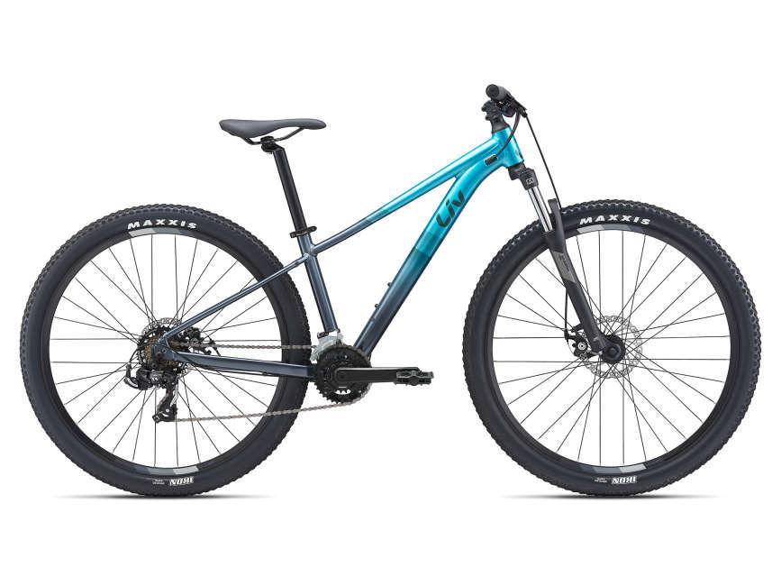 """LIV Tempt 3 női 29"""" MTB kerékpár - M (2021)"""