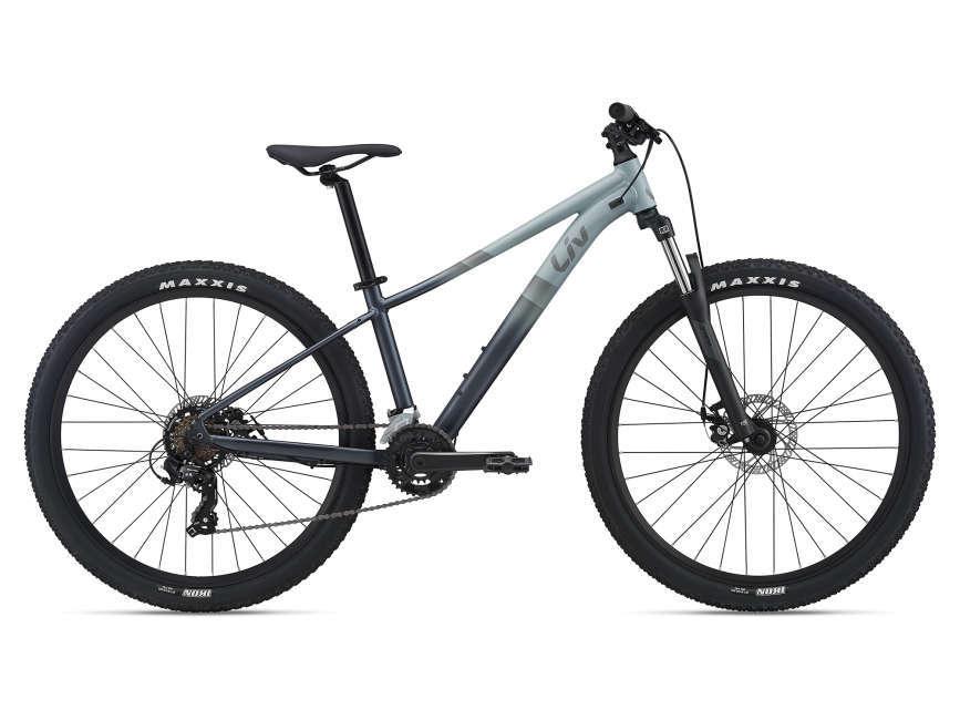 """LIV Tempt 4 női 29"""" MTB kerékpár - M (2021)"""