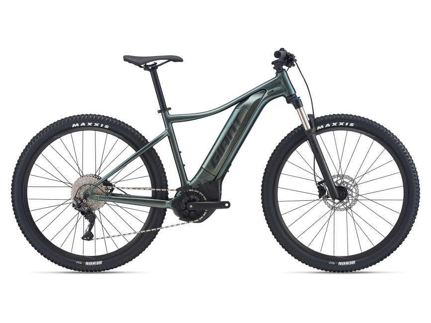"""GIANT Talon E+ 1 férfi 29"""" MTB pedelec kerékpár - M (2021)"""