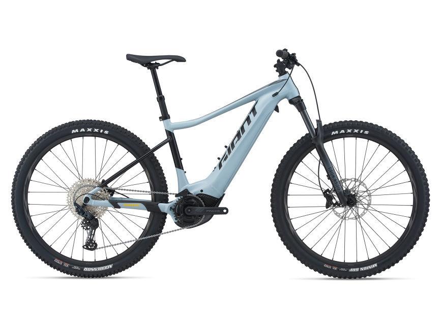 """GIANT Fathom E+ 1 Pro férfi 29"""" MTB pedelec kerékpár - M (2021)"""