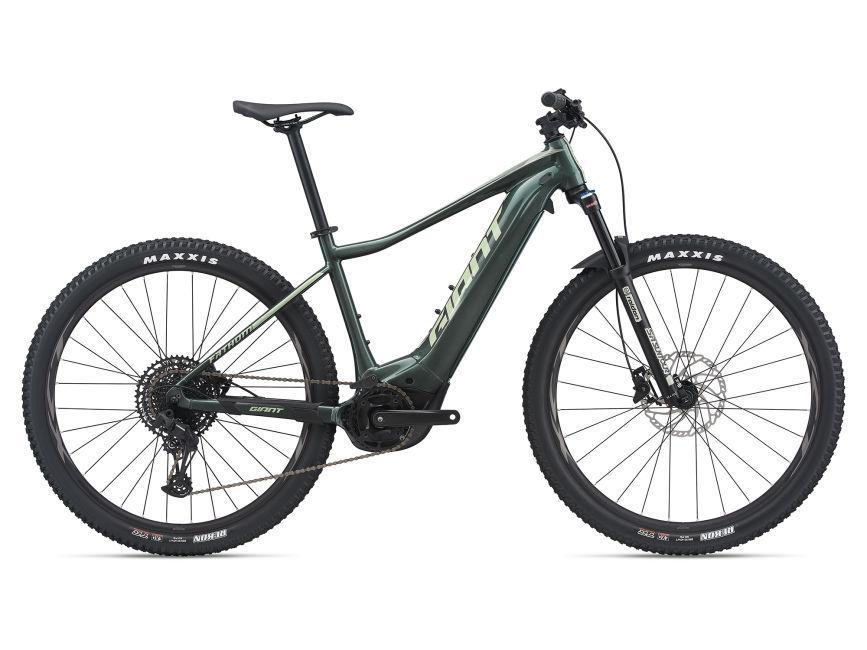 "GIANT Fathom E+ 1 férfi 29"" MTB kerékpár - M (2021)"