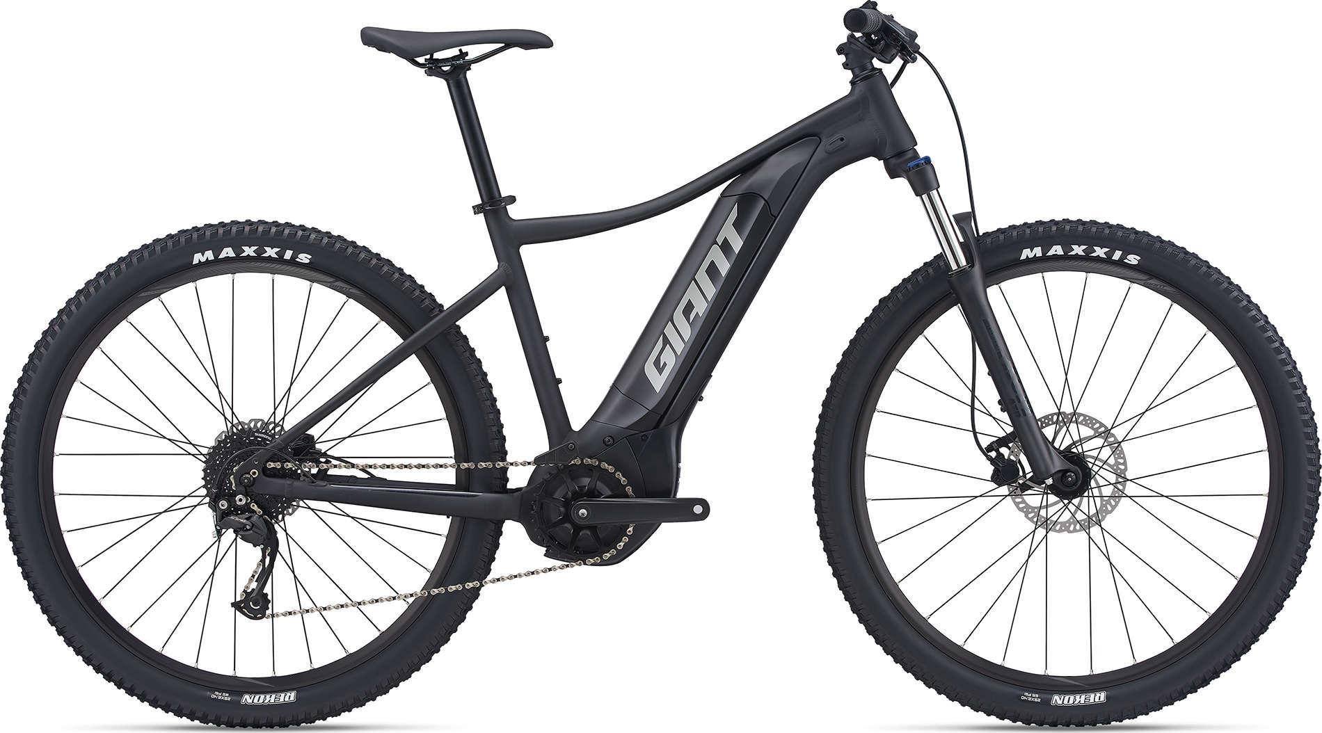 """GIANT Talon E+ 2 férfi 29"""" MTB pedelec kerékpár - S (2021)"""