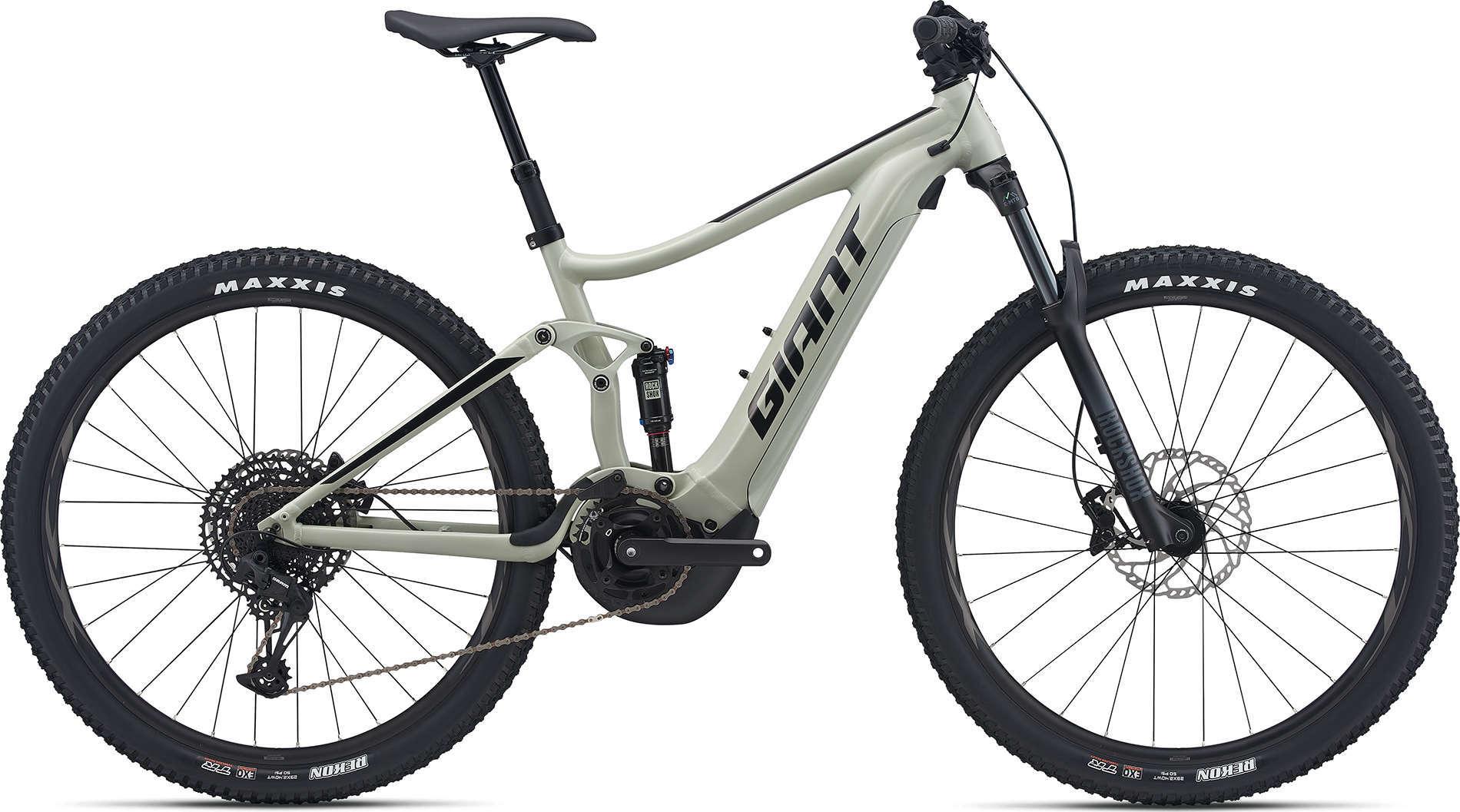 "GIANT Stance E+ 1 férfi 29"" trail pedelec kerékpár - L (2021)"
