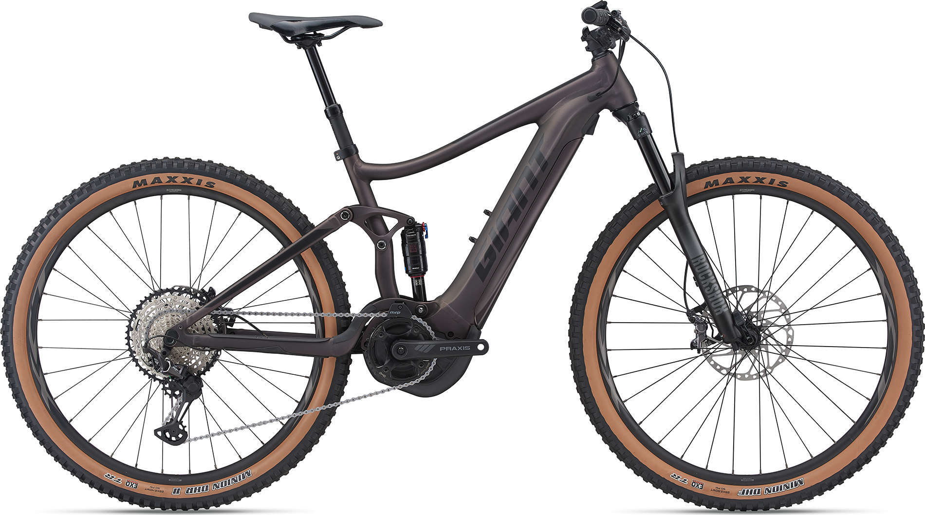"GIANT Stance E+ 0 Pro férfi 29"" trail pedelec kerékpár - L (2021)"
