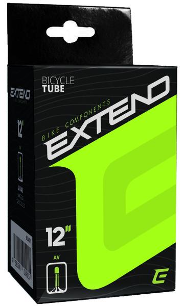 EXTEND 20x1.75-2.125 (47/57-406) AV belső gumi