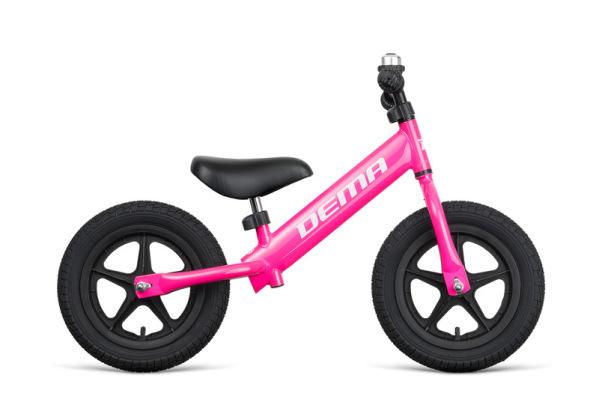 DEMA Beep AIR LT futóbringa - pink