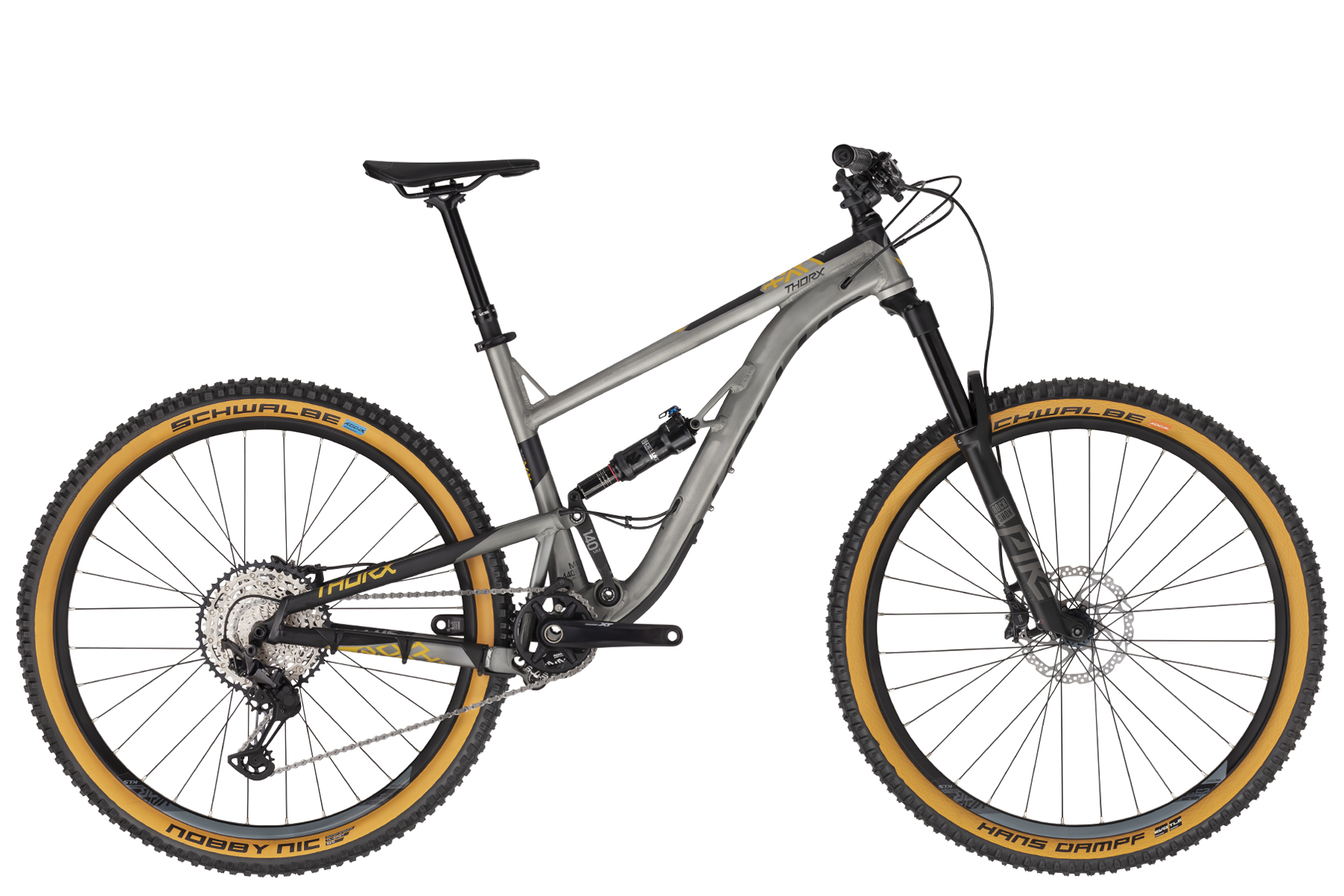 """KELLYS Thorx 50 trail 29"""" kerékpár - M (2021)"""