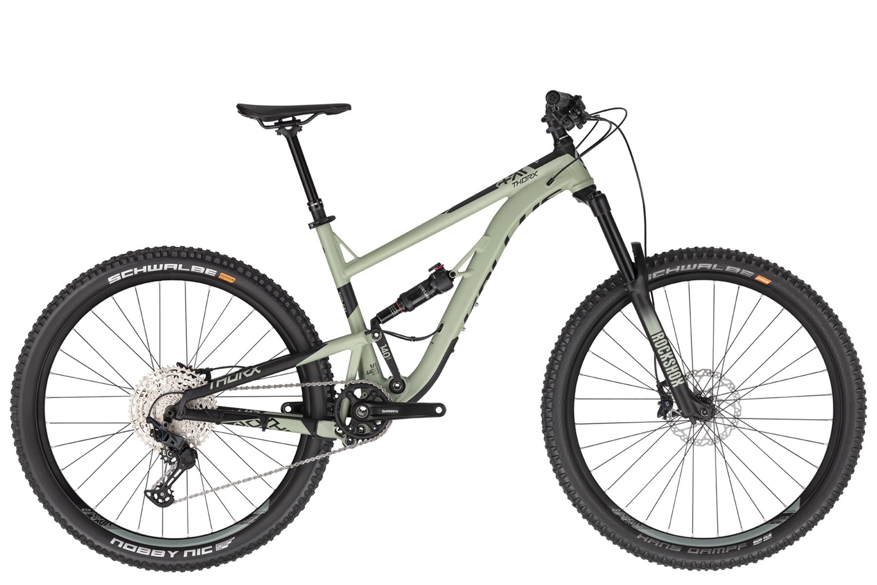 """KELLYS Thorx 30 trail 29"""" kerékpár - L (2021)"""