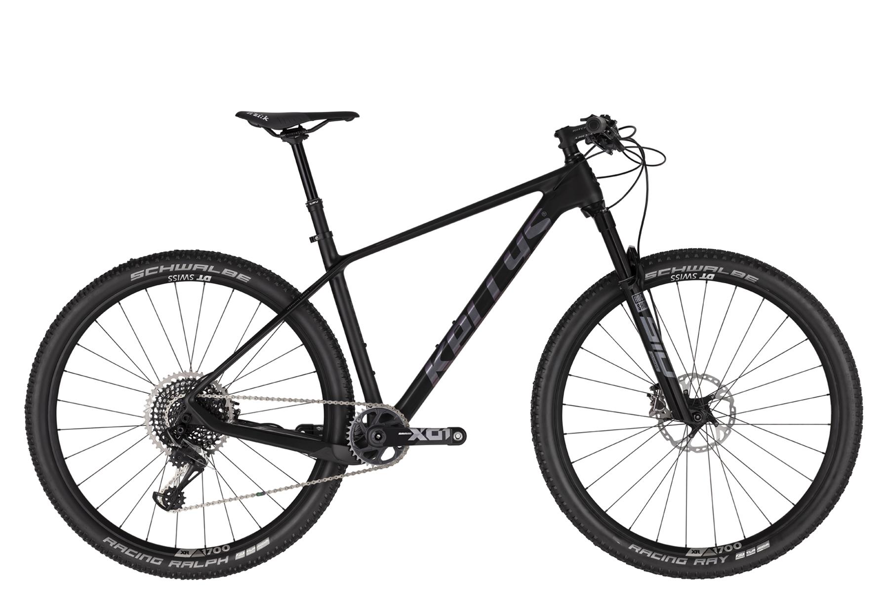 """KELLYS Hacker 90 férfi 29"""" MTB kerékpár - L (2021)"""