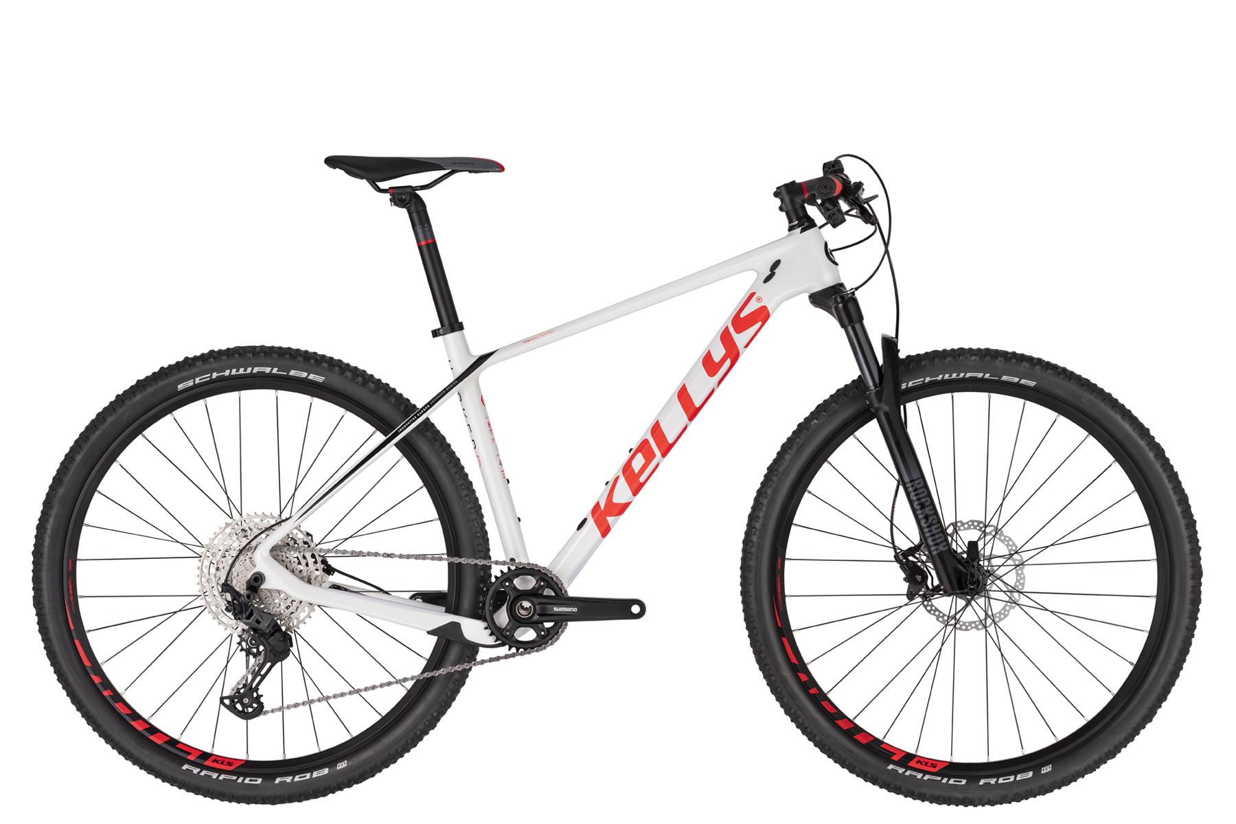 """KELLYS Hacker 30 férfi 29"""" MTB kerékpár - S (2021)"""