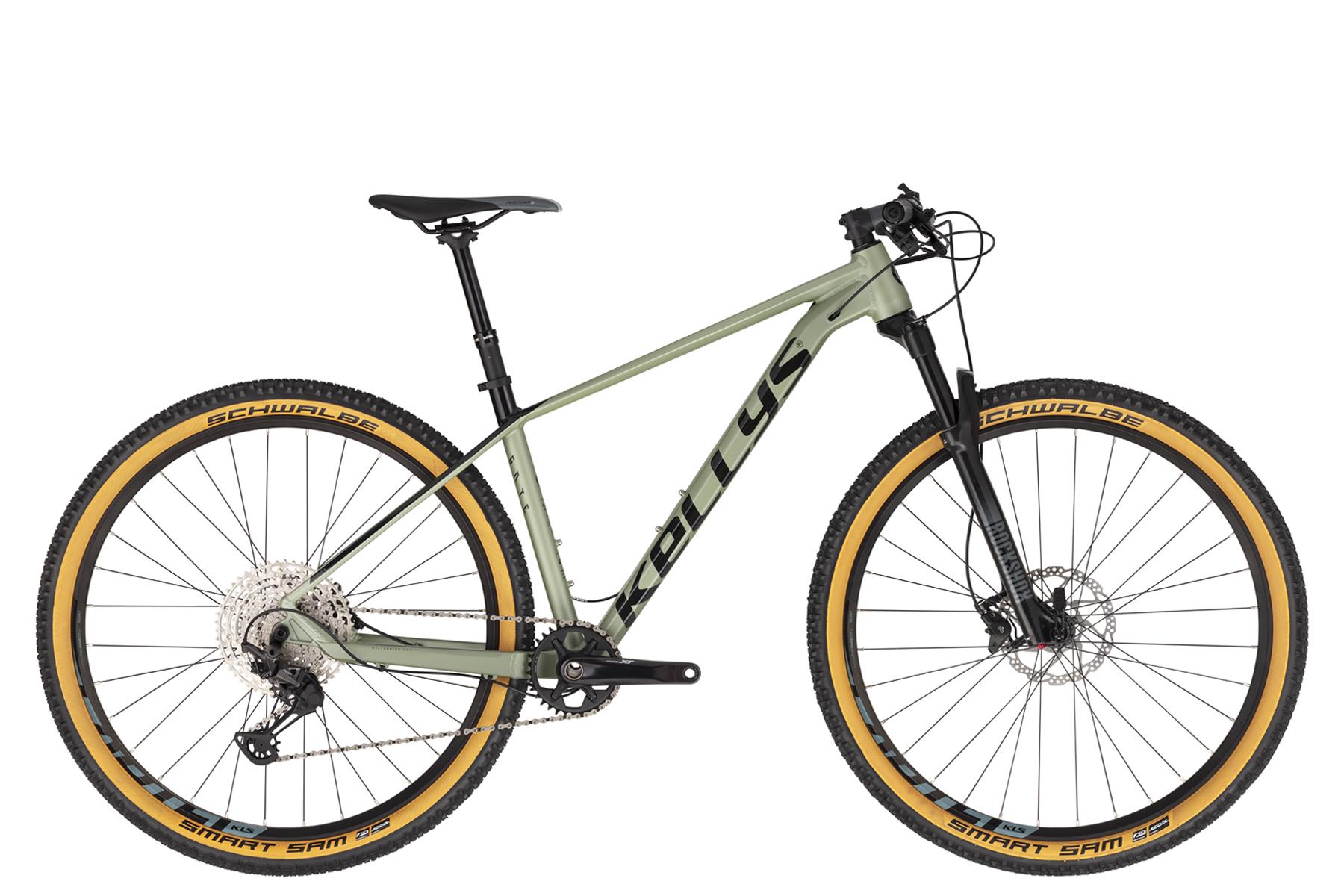 "KELLYS Gate 90 férfi 29"" MTB kerékpár - M (2021)"