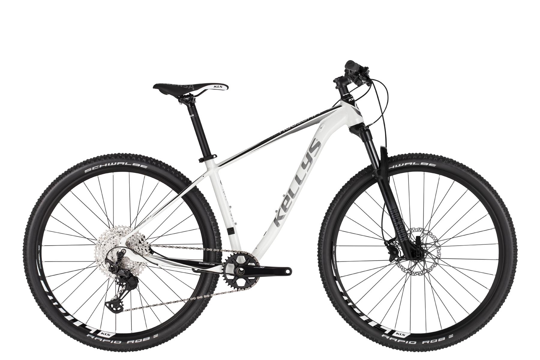 """KELLYS Mystery 70 női 29"""" MTB kerékpár - fehér - M (2021)"""
