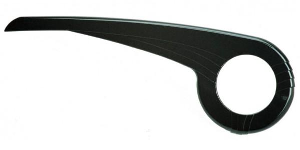 Hebie láncvédő 33T - fekete