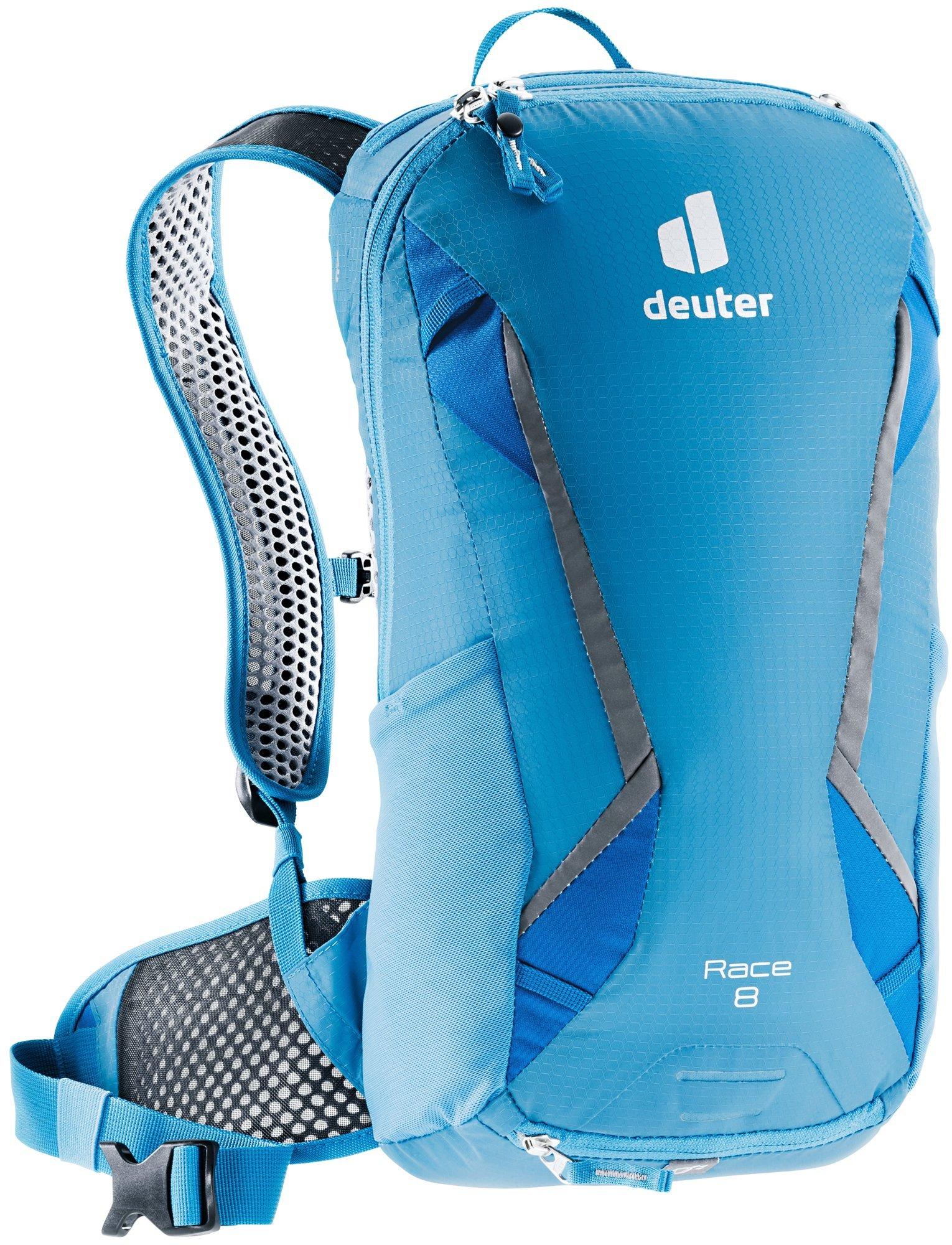 Deuter Race hátizsák - azure-lapis