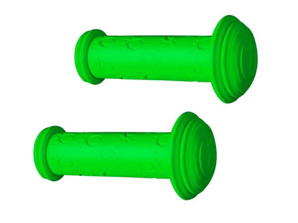 Herrmans Junior markolat - zöld