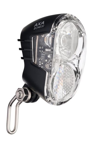 AXA Steady Echo30 első dinamós lámpa