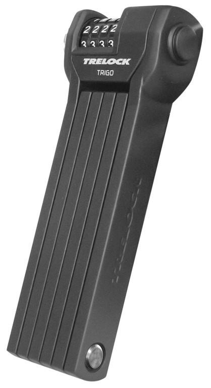 Trelock FS 360/85 hajtogatható lakat