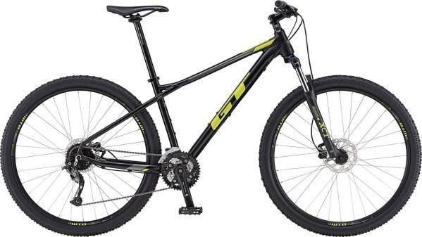 """GT Avalanche Sport férfi 29"""" MTB kerékpár - fekete - L (2019)"""